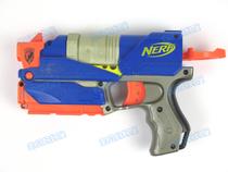 孩之宝NERF安全软头弹枪/儿童射击运动玩具 上海部分区免运费 价格:32.00