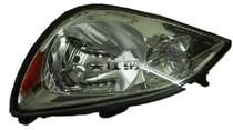 美仕纳M  原车款 H三菱蓝瑟大灯 (黑底) 左右  98年-- 价格:630.00