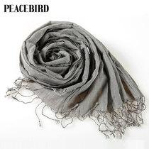 太平鸟男装 新款正品 围巾 SW11103 价格:89.00
