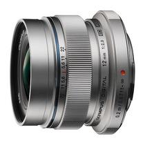 奥林巴斯高级定焦镜头M.ZUIKO DIGITAL ED 12mm f2.0 价格:5599.00