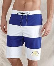 北京现货 正品 TOMMY HILFIGER 汤米男士经典拼色时尚休闲短裤 价格:690.00