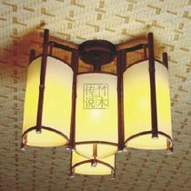 天外飞仙-大 中式客厅吸顶灯 日式田园竹木灯具 榻榻米卧室书房灯 价格:698.00