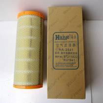 依维柯都灵V 宝迪(欧III)空气滤清器滤芯空滤97211822 KU1641 价格:78.00