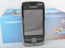 二手酷派 D520 电信CDMA天翼3G手机 双模双待 正品 价格:100.00