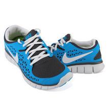 正品耐克男鞋 NIKE FREE 赤足跑鞋2010年4月男子跑步鞋395912-003 价格:398.00
