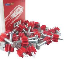 射钉枪专用射钉 整合特价 伊力品牌 质量可靠 比水泥钉更硬更韧 价格:3.50