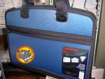 金得利DC1007 手提商务公事包 商务包 A4公文包 价格:33.10