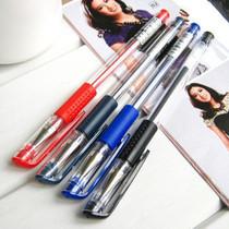 商城正品 Truecolor/真彩009中性笔 GP009 中性笔 水笔 0.5mm 签 价格:0.65