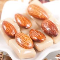 韩国食品 韩国糖果 韩国原装进口 乐天杏仁糖 90g 最新包装 价格:10.80