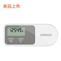 欧姆龙电子计步器 Walking Style HJ-320,保证正品行货送备用电池 价格:75.00