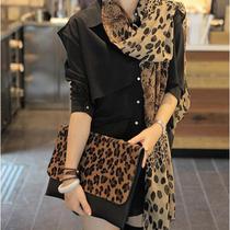 时尚百搭178*73cm 丝巾 长款韩版女士超长丝巾披肩围巾 价格:9.90