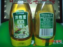 正品2瓶包邮 汪氏蜂蜜洋槐蜜 清热解毒养颜补水 满百送90g洋槐蜜 价格:49.00