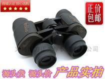 亏本价 包邮【伽利略】高清晰双筒望远镜广角100微光夜视非红外 价格:88.00