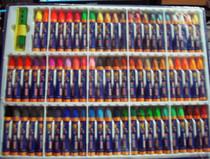 特价72色油画棒儿童专用 粗油画棒 蜡笔安全无毒油画棒 价格:42.00