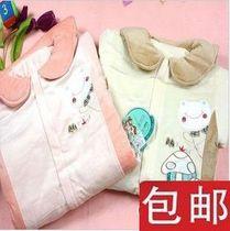 包快递 蜜依王子青蛙冬款夹棉宝宝睡袋 婴儿睡袋 宝宝被子 价格:88.00