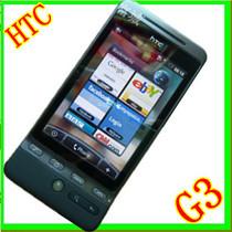 二手HTC G3 Hero 多普达A6288 安卓智能手机  WIFI  GPS 价格:198.00