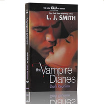 英文原版 the Vampire Diaries 4 : Dark Reunion Lisa Smith 价格:38.00