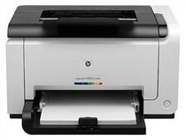 惠普(HP)LaserJet Pro CP1025(CE913A)彩色激光打印机 原装正品 价格:1410.00