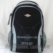 正品55折,[迪威丽],双肩背学生书包、休闲11183#黑色 价格:76.00