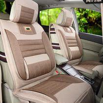 汽车坐垫亚麻四季通用新款座垫套雷克萨斯RX270 RX350 ES240 价格:388.00