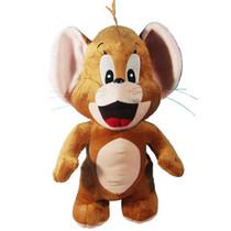 特价专柜正品猫和老鼠迪士尼经典毛绒玩具Jerry站鼠玩偶汤姆猫 价格:81.80