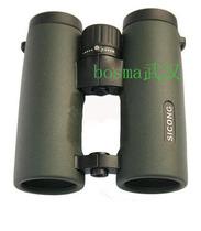 西光sicong 前锋8X42ED双筒望远镜2319-01 国产顶级屋脊 观鸟极品 价格:2800.00