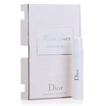 12新!Dior EDT 迪奥小姐精灵女士淡香水清新版试管1ML 花香调 价格:15.00