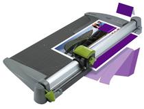 瑞克尔四合一切纸刀A535 裁纸刀 直线、虚线、波浪、折痕 包邮 价格:1290.00