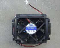 联想 天骄QA QS 扬天A4600R 机箱风扇 AVC原装 带卡子 8025 8CM 价格:15.00