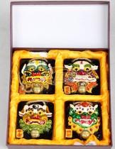 金门台湾特产/风狮爷平安/加冠/招财/有求必应/满额立减 价格:50.00
