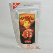 玻利维亚 原装进口 天然玫瑰盐/天然岩盐-细粉状(玫瑰盐奶盖原料) 价格:48.00