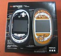 诺基亚 N-Gage QD诺基亚智能游戏手机 NG平台 原装按键 价格:245.00