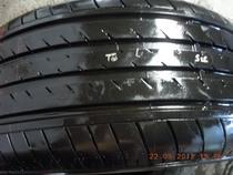行天下二手轮胎 倍耐力 245/50R18 245 50 18 宝马7系 保时捷 价格:578.00