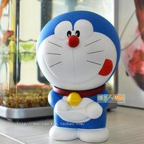 2个包邮!正版机器猫公仔 哆啦a梦 叮当猫 模型玩偶摆件 生日礼物 价格:46.80