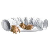 特价全国包邮舒适猫窝猫玩具滚地龙猫隧道宠物窝猫玩具猫垫小狗窝 价格:78.00