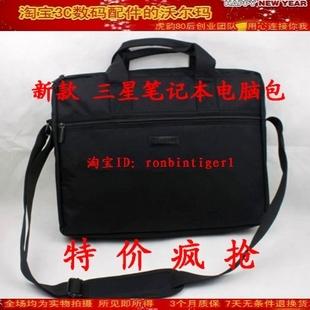 特价 最新款三星笔记本包 14寸15寸 男士女士电脑包 单肩包手提包 价格:18.00