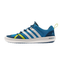 ADIDAS OUTDOOR阿迪户外2014climacool BOAT LACE夏季中性越野 价格:364.00