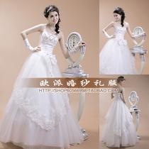 苏州欧派婚纱礼服人气新娘婚纱 进口纱实物拍摄精品婚纱 价格:328.00
