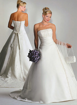 Shop of Brides  Wedding Dresses  Euro Styles Wedding dresses 价格:680.00