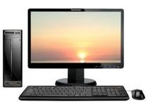 联想台式机家悦i4165/四核4G 1T独显1G/家悦i4165主机/实体专卖店 价格:2888.00