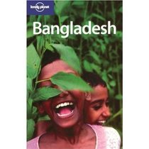 Bangladesh (Lonely Planet Country Guide)孟加拉国 英文原版 价格:191.00