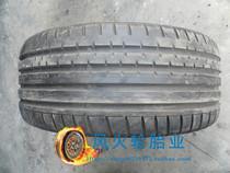 正品马牌二手汽车轮胎245 45R17 95W奔驰E级/沃尔沃S80原配特价 价格:480.00