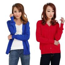 特价2013春秋装新品外套长袖针织衫女大码开衫毛衣L-XXXL码 价格:49.00