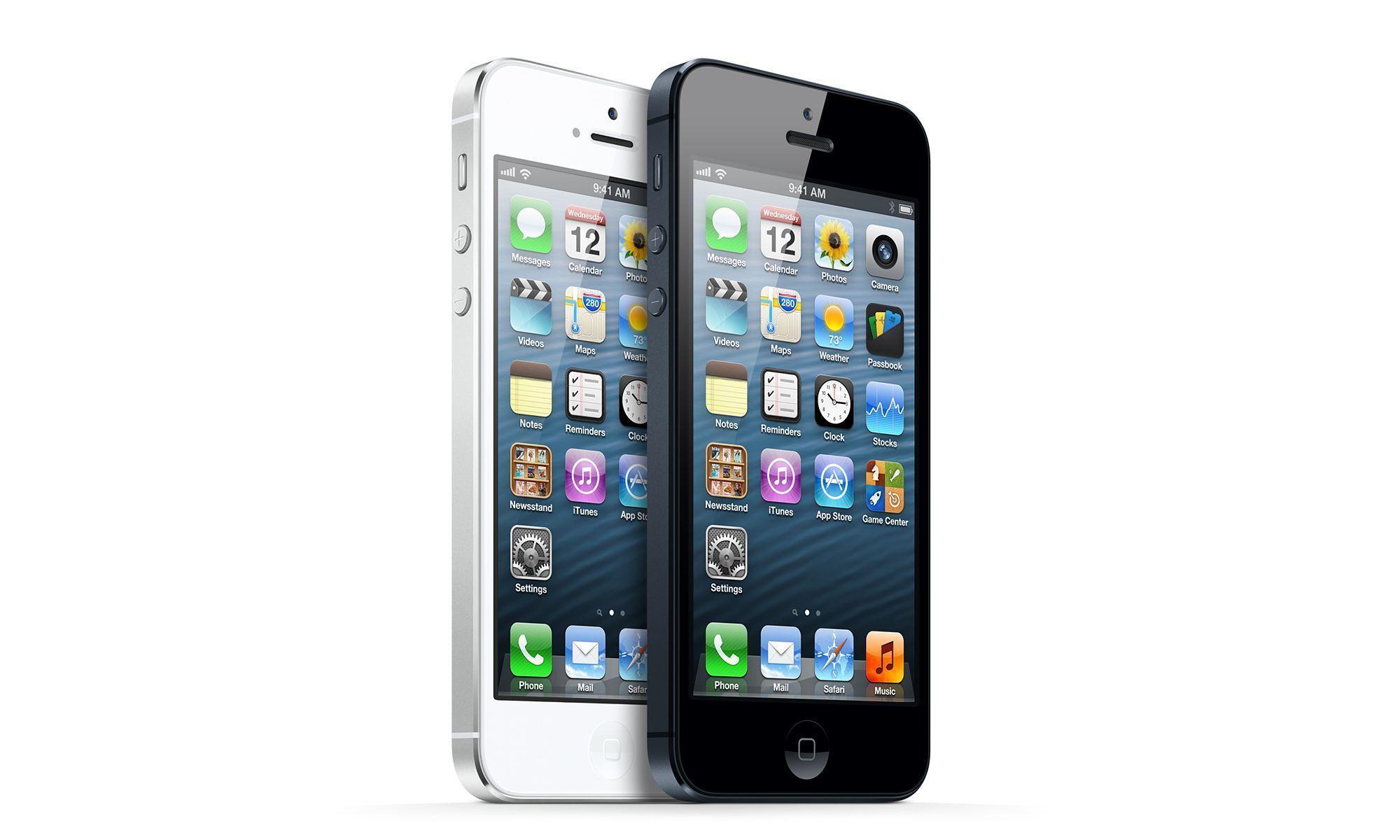 Apple/苹果 iPhone 5 16G 苹果5代 联通版合约机 送千元话费 价格:4888.00