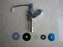 东禾  赛爱  松下 日立电解水机专用橱柜式安装特制水龙头 不锈钢 价格:80.00