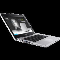 实体店 海尔X3笔记本电脑 金属外壳超级本 内置刻录机 4G 包邮 价格:3248.00