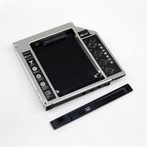 华硕ASUS N61 N70 N71 N73 N75 光驱位硬盘托架 全铝+灯 afu7011 价格:43.20