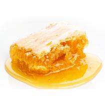 巢蜜椴树蜂蜜东北黑蜂饶河虎林特产纯天然结晶农家500g/全国包邮 价格:43.90