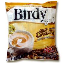 现货进口咖啡泰国咖啡速溶 三合一 BIRDY咖啡 奶味 奶香型 27条 价格:42.99