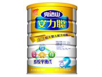完达山安力聪二段 配方奶粉 价格:308.00